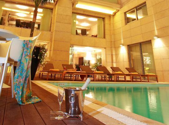 ホテルの写真: Nafs Hotel