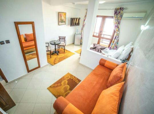 Хотел снимки: Hôtel Riad Asfi