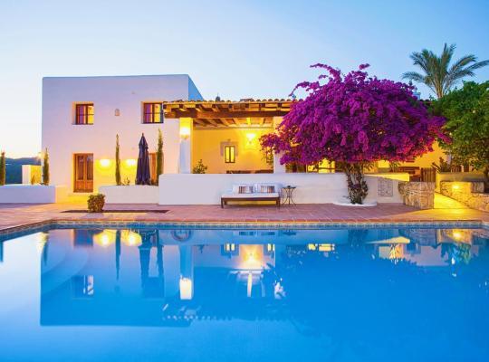 Photos de l'hôtel: Can Pere Lifestyle & Spa