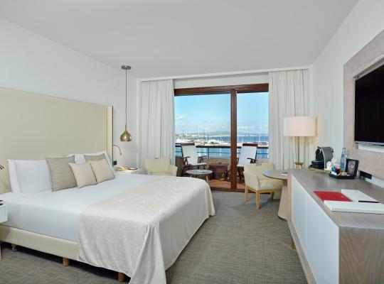 ホテルの写真: Gran Melia Victoria