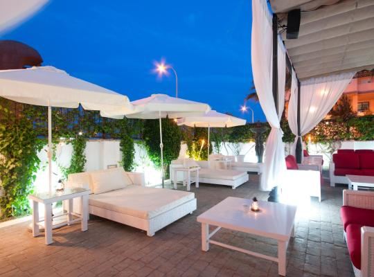 รูปภาพจากโรงแรม: Tryp Melilla Puerto Hotel