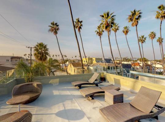 Фотографии гостиницы: The Swaying Palm Haaven