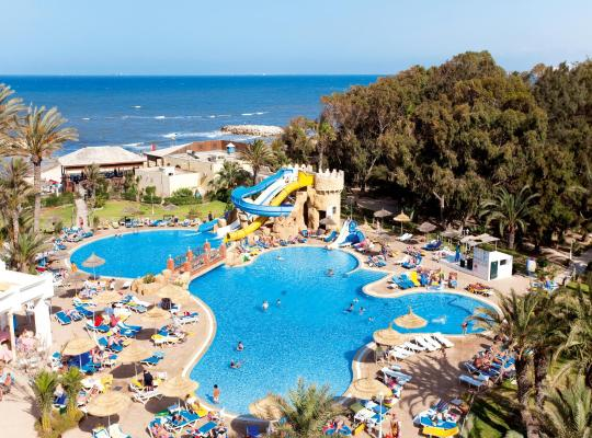 Hotel foto 's: Marhaba Royal Salem - Family Only