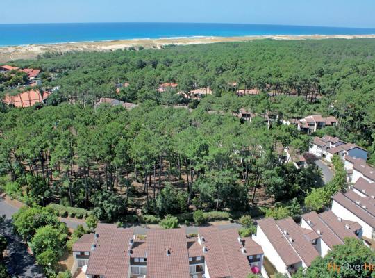 ホテルの写真: Résidence Vacances Bleues Domaine de l'Agréou