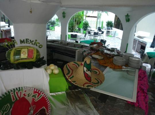 Φωτογραφίες του ξενοδοχείου: Hotel Acapulco Tortuga