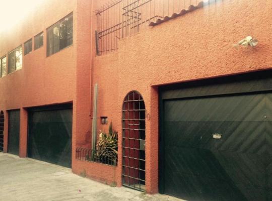 صور الفندق: Cerrada de Cornalina, Valle Escondido.