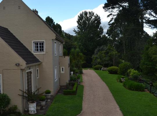 Hotel Valokuvat: Inverknoll Guesthouse