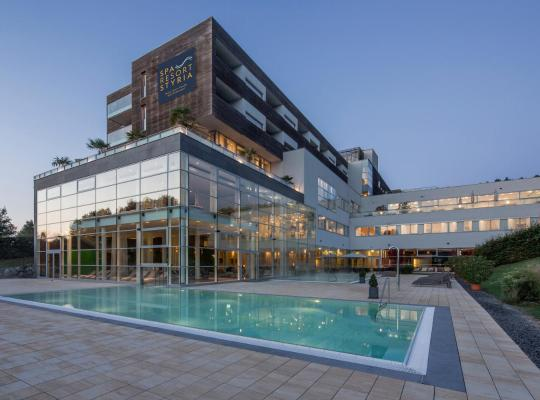 Hotel foto 's: Spa Resort Styria- ADULTS ONLY