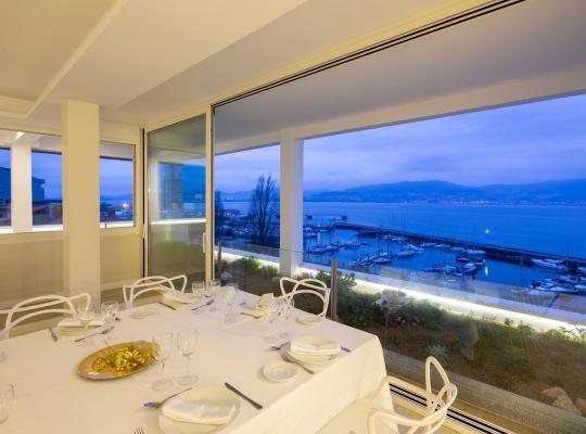 Hotel foto 's: Hotel Ciudad de Vigo