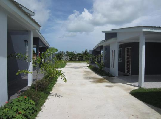 Hotellet fotos: Ntalia Inn
