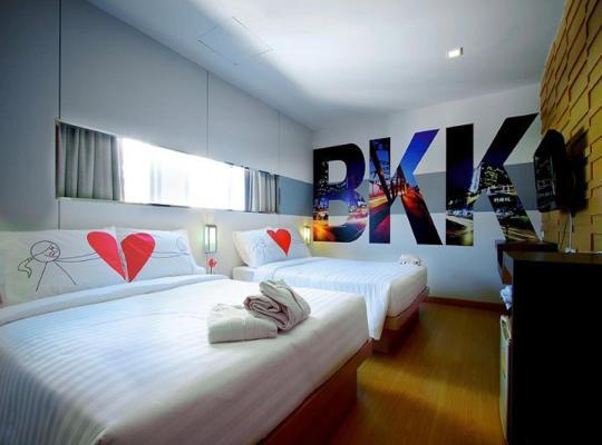 Otel fotoğrafları: Ds67 Suites