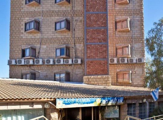 Otel fotoğrafları: Hotel Club Ramon
