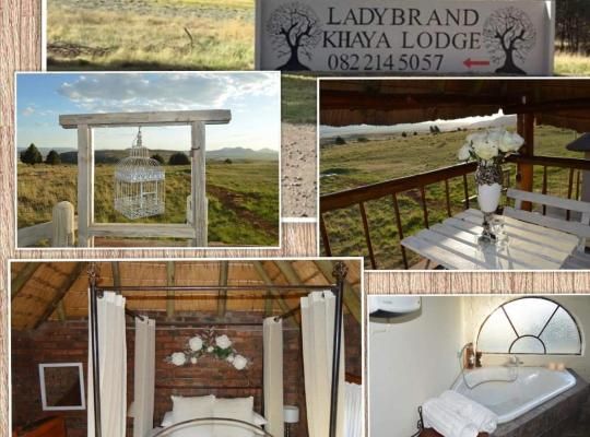 Hotel photos: Ladybrand Khaya Farm Lodge