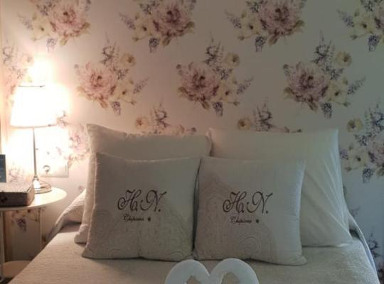 Hotel bilder: Hotel Nieves Chipiona