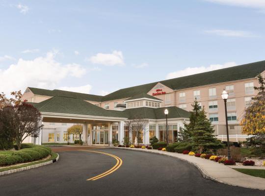 Viesnīcas bildes: Hilton Garden Inn Bridgewater