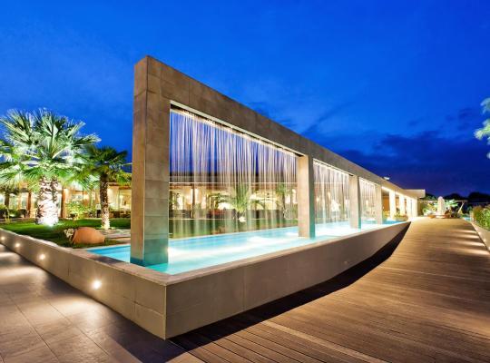 Φωτογραφίες του ξενοδοχείου: Poseidon Palace