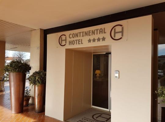 Hotel bilder: Hotel Continental Brescia