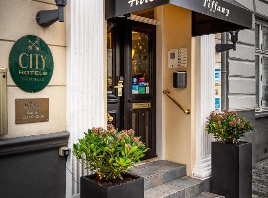 Hotel bilder: Hotel Tiffany