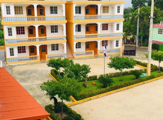 Fotos de Hotel: Z&C Apartamentos turisticos