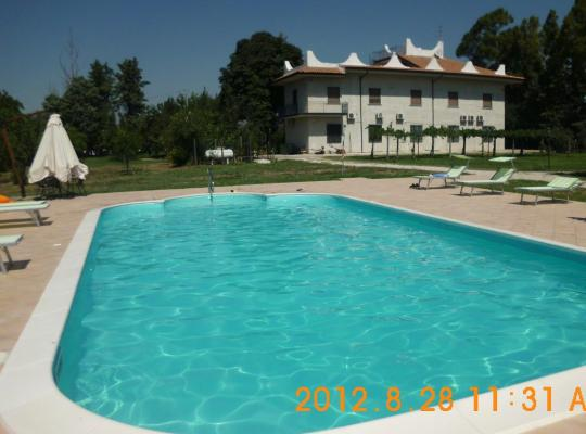 Hotel photos: Country House L'Ippocastano