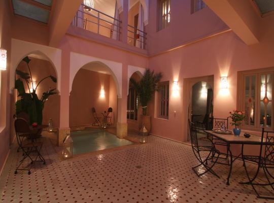 Хотел снимки: Riad Tahani