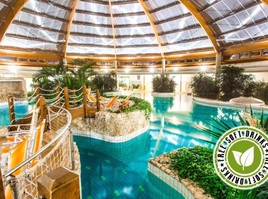 Hotelfotos: Gotthard Therme Hotel & Conference