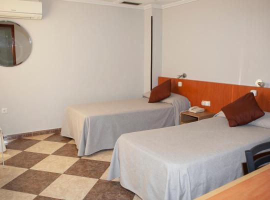 Hotel bilder: Hotel Juan Carlos