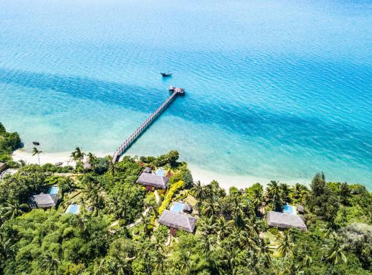 Fotos do Hotel: Zanzi Resort