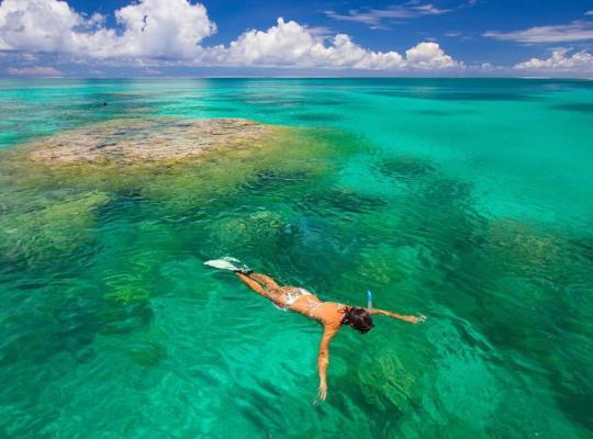 Hotel Valokuvat: Fish Tobago HOSTEL