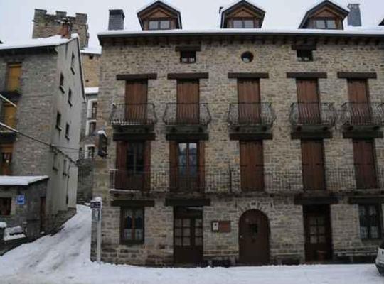 ホテルの写真: Casa Felices
