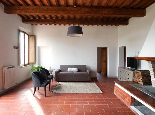 Photos de l'hôtel: A Casa di Leo