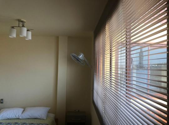 Hotelfotos: Casa Huéspedes Pimentel