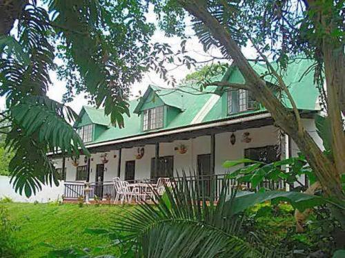 Hotel foto 's: La Familia Guest House