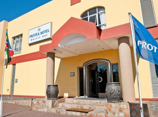 תמונות מלון: Protea Hotel by Marriott Walvis Bay