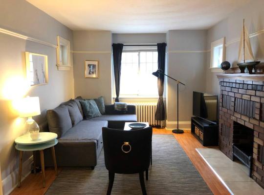 Photos de l'hôtel: Annette Street 2 bedroom apartment