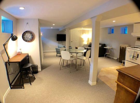 Photos de l'hôtel: 651 Annette Street