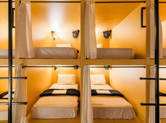 Hotelfotos: Capsule Hostel