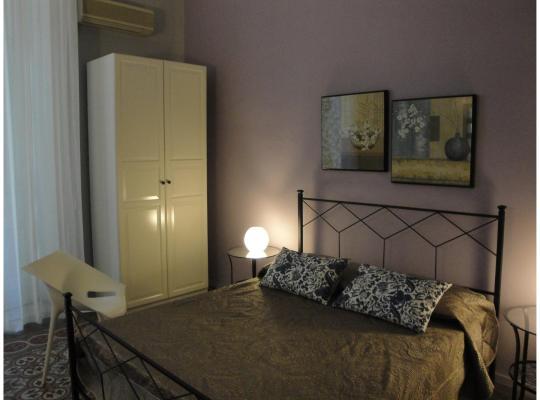 รูปภาพจากโรงแรม: Casa Etnea