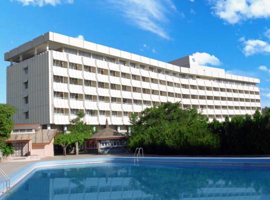 Hotelfotos: Intercontinental Kabul