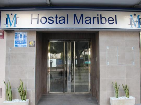 Hotelfotos: Hostal Maribel