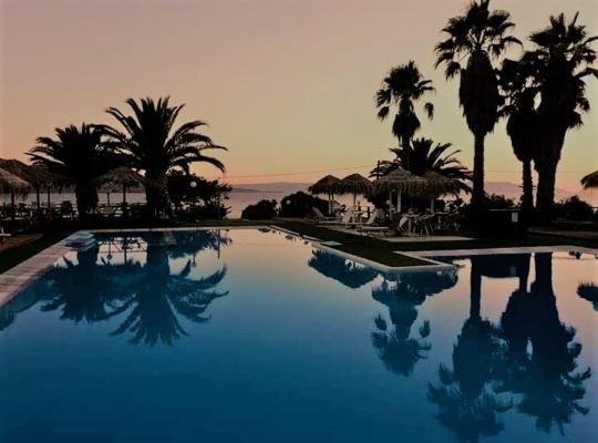 Hotelfotos: Clara Hotel