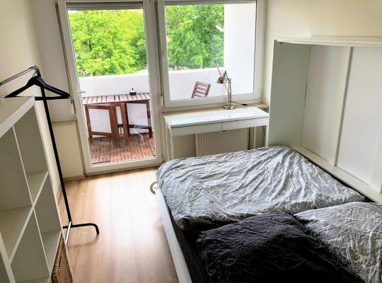 Fotos de Hotel: Smart Room