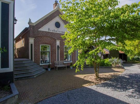 Fotos de Hotel: Bed & Breakfast Brakelsveer