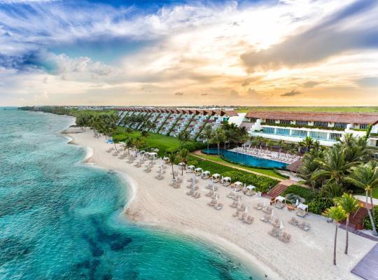 Hotel foto 's: Grand Velas Riviera Maya - All Inclusive
