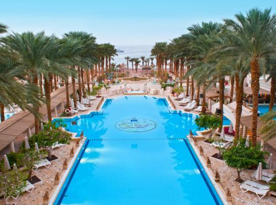 Zdjęcia obiektu: Herods Palace Hotels & Spa Eilat a Premium collection by Fattal Hotels