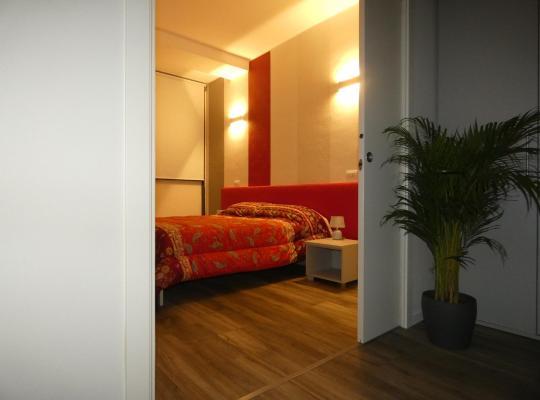 ホテルの写真: B&B Belvedere Suite