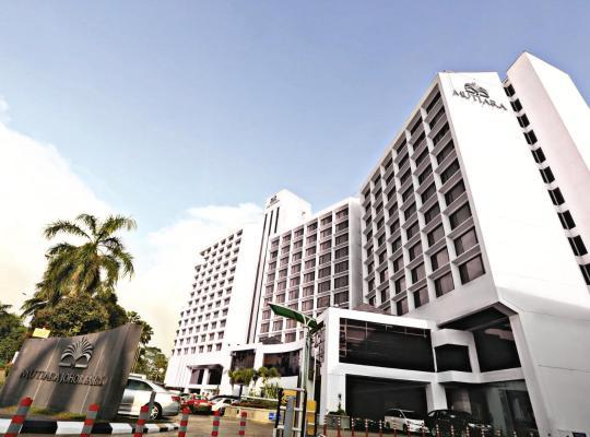 Фотографії готелю: Mutiara Johor Bahru