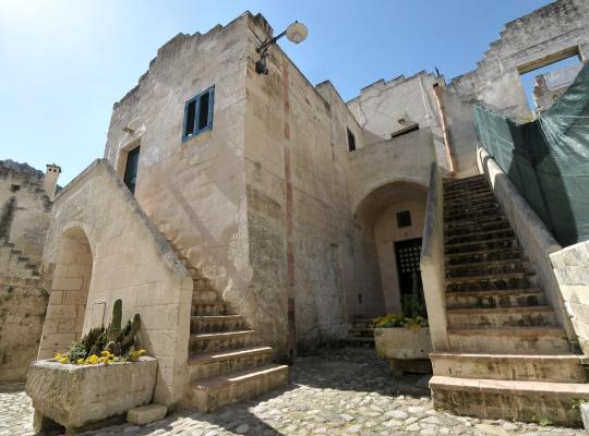 Хотел снимки: Agli Archi Dimore Storiche