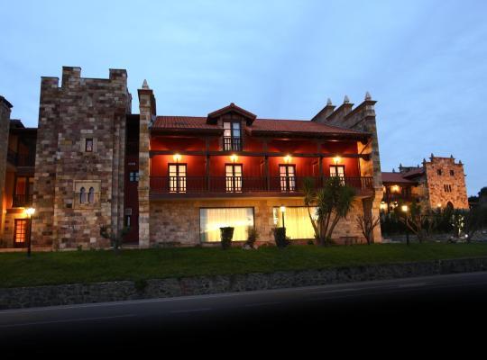 Fotos de Hotel: Hotel Spa San Marcos