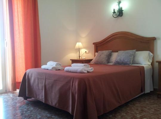 호텔 사진: Vivienda Rural Vega La Preciada